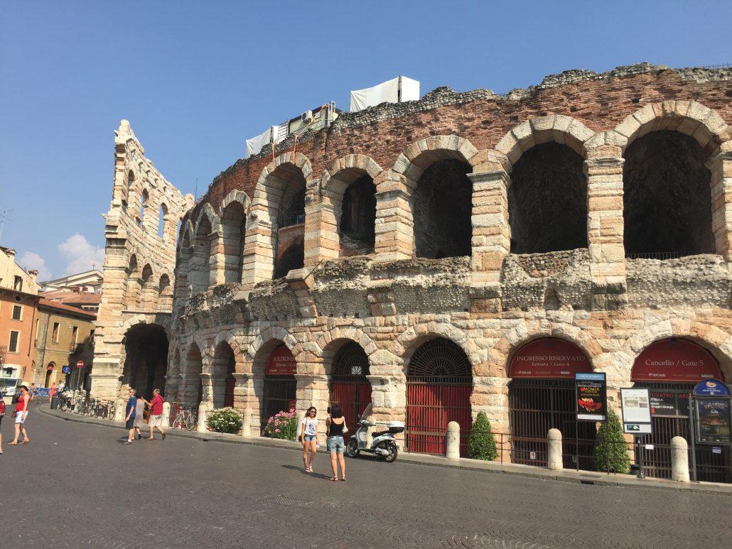 Verona Forum